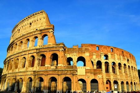 Imagen de apoyo de  Artículo Ref: 127 - Arte: El Coliseo romano: ¿Qué era y para qué se utilizaba?