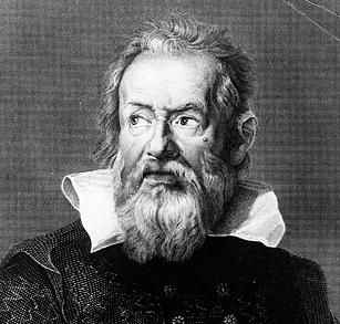Imagen de apoyo de  Artículo Ref: 101 - Ciencias: Galileo Galilei y la guerra de las galaxias.