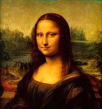 Imagen de apoyo de  Artículo Ref: 129 - Arte: Curiosidades de La Gioconda.